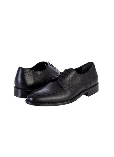 Kiğılı Klasik Ayakkabı Siyah